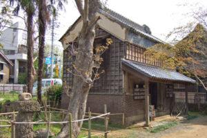 木下の寺小屋