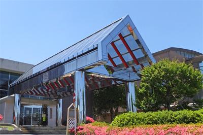 印旛支所・印旛図書館