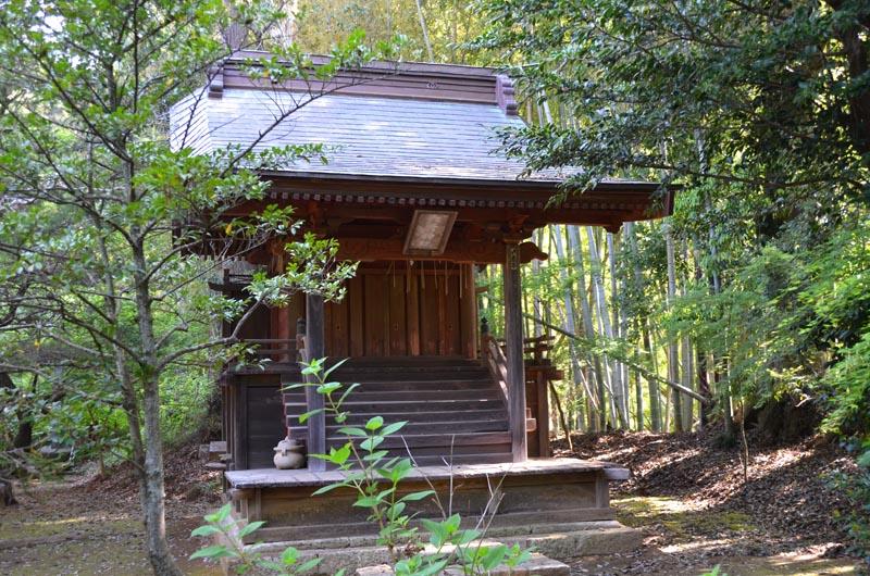 印旛の六所神社