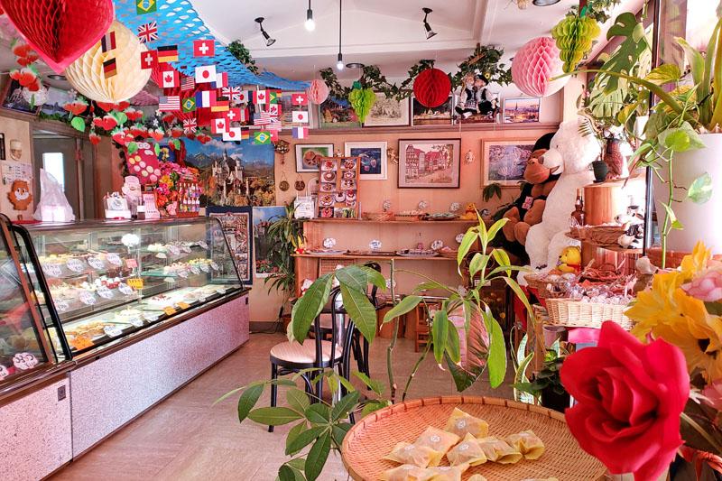 モワンシェール木下店