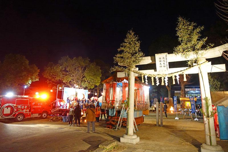 六軒厳島神社