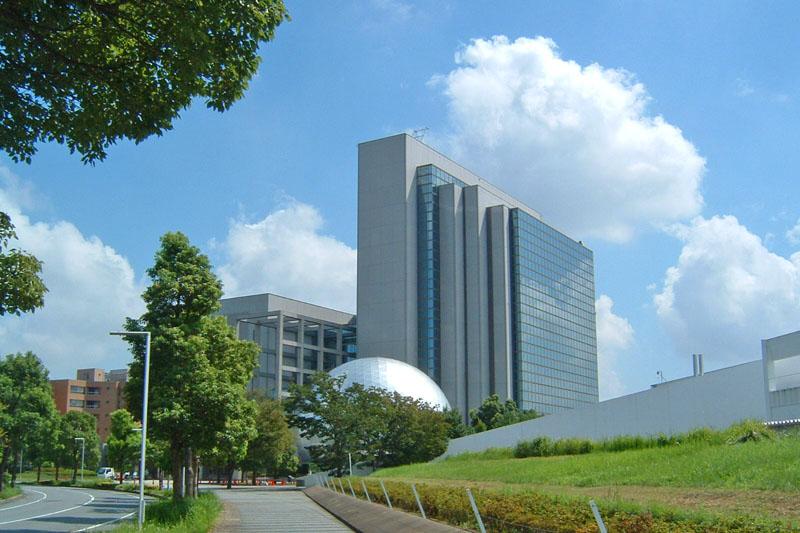 みずほ銀行千葉ニュータウン事務センター