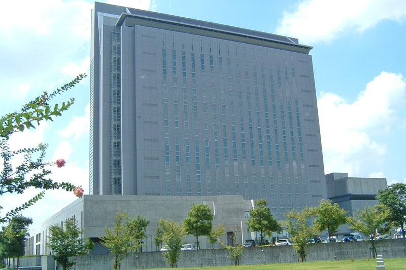 東京三菱UFJ銀行千葉センター
